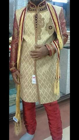 Sherwani for groom