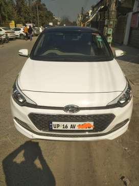 Hyundai I20 Asta 1.4 CRDI, 2014, Diesel