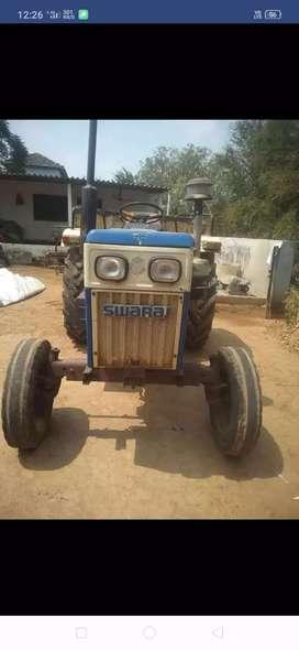 Tractor Lena he ...meko