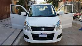 WagonR for Rent