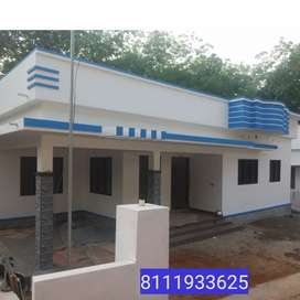 New Home manarcad Ayarkunnam