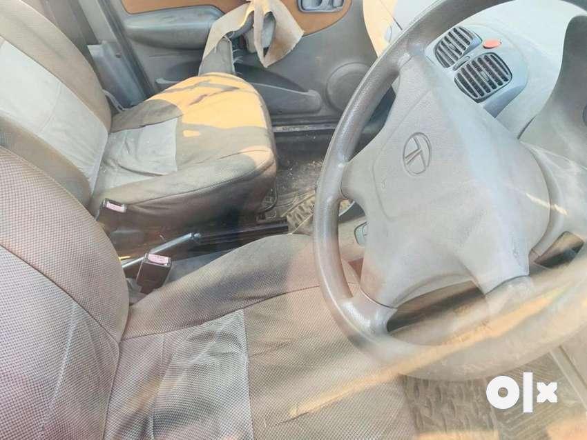 Tata Indica V2 Turbo, 2011, Diesel 0