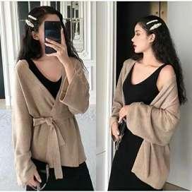 Kimono Hebe Rajut GF