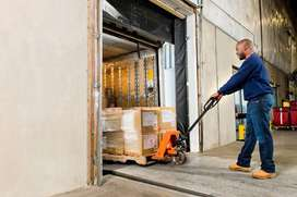 Business from home start courier delivery work with minimum investment