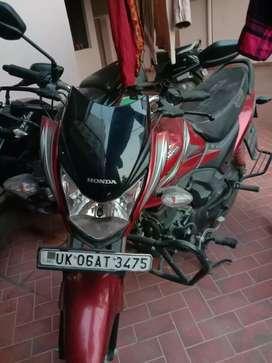 Shine SP 125cc