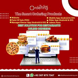 The Smart Ordering