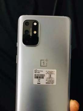 OnePlus 8T (12/256)
