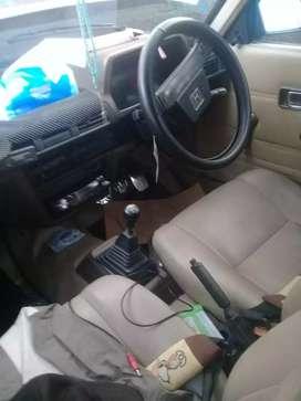 Mobil civic extllent