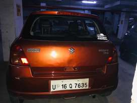 Swift VDI 10 years old car in a very good condition.
