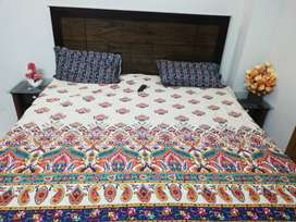 One Bed Flat Furnished For Rent in E11 Islamabad