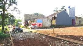 Jual Tanah Murah 98 meter SHM Siap Bangun diSawangan Baru Depok