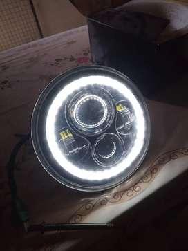 LED Light for Royal Enfield