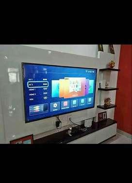 "SABSE SASTA 32""LED TV  BUY ANY SMART LED TV FULL WARRANTY"