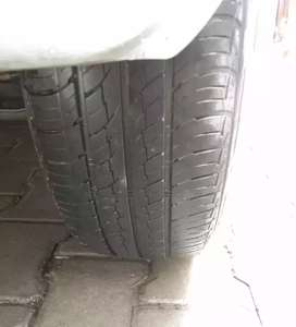 Puri ok gadi a gear clutch bilku ok ac ok tyre bilkul new pwae a