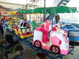 pabrik kereta mini gerobak odong odong mobil bbc 13