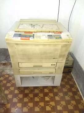 Canon 3030 Analog Xerox Machine.