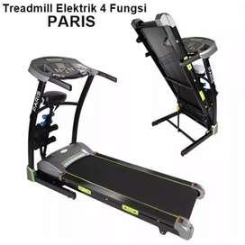 treadmill elektrik paris hdup shat olrga di rmh promo murah bisa antar