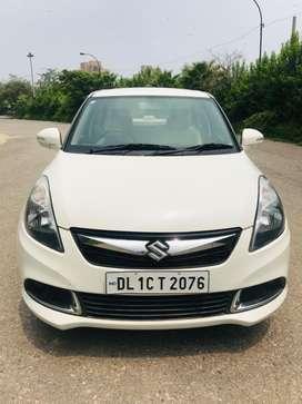 Maruti Suzuki Swift Dzire VXi 1.2 BS-IV, 2015, CNG & Hybrids