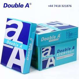 Double A Paper size A4 80GSM