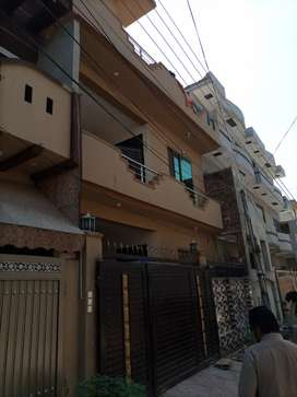 5 Marla upper portion for Rent ghauri town