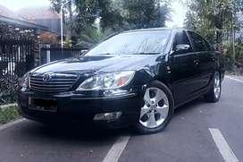 Toyota Camry 2.4 G Tahun 2003 Low Km Mobil Rawatan