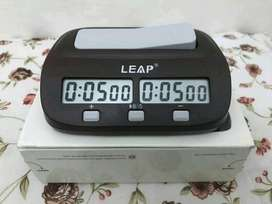 jam catur LEAP digital PQ 9907 S