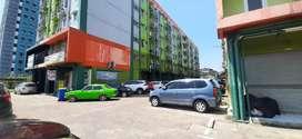 Jual Apartemen Subsidi Delta Cakung 2BR Lantai 2