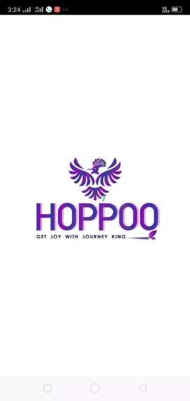 Hoppoo lifestyle India Pvt LTD compamy