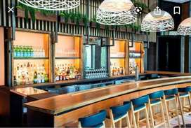 Ernakulam near mg road 3star hotel and bar for sale 25crore
