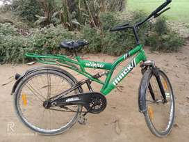 Mack cycle