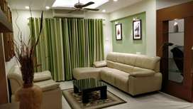 1800 Sft  fullyfurnished Olive kalista flat at kakkanad near infopark