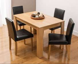 YSS Wood Works Modern Dining Sets for sale on discounted rates