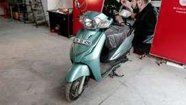 Good Condition Hero Duet LX with Warranty |  4795 Delhi