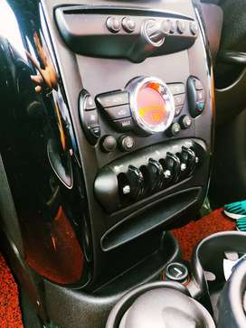 Countryman 2014 mini cooper s turbo low km