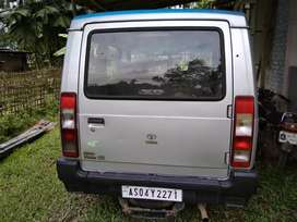Tata Sumo Well Maintained