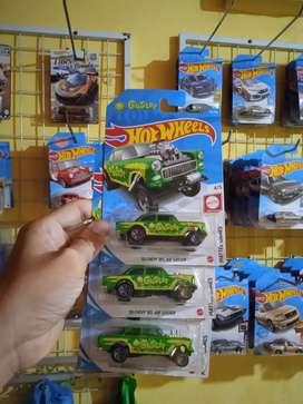 Hotwheels Chevy Bel Air Gasser