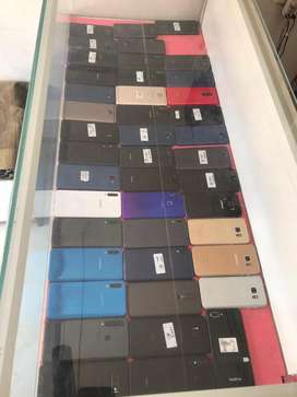 Second Hand Mobile Phones With Bill box chrgr