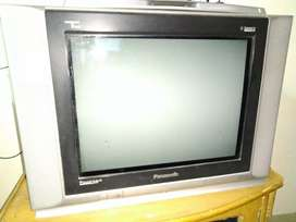 Panasonic 21 inch color TV. Excellent condition
