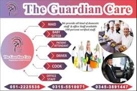 Required House MAID PATIENT ATTANDENT BABY SITTER