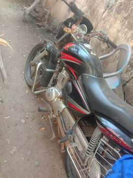 Honda cb shine 2ID 125cc optimax