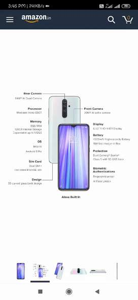 redmi note 8 pro sell and exchange