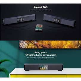Speaker Bluetooth Wireless Xiaomi Mifa K3 Mini TV Soundbar TWS 5Wx2