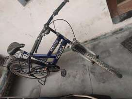 Big cycle in good condition
