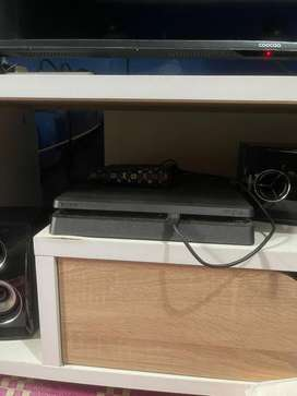 PS4 Slim 500gb sony indonesia