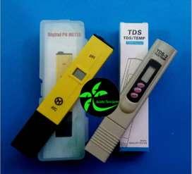 Digital PH Meter+TDS-3 Meter Water Quality Tester