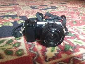 Sony camera Nex 5r