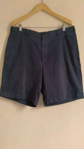 Celana pendek second import brand 346 size 37 - 38 (LP 96)