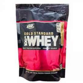 Ths is whey protein supplement best protein is ever try to usd for gym