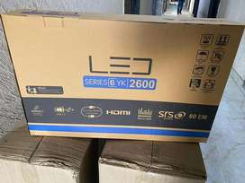 32inch@ 7999 smart led tv android silim