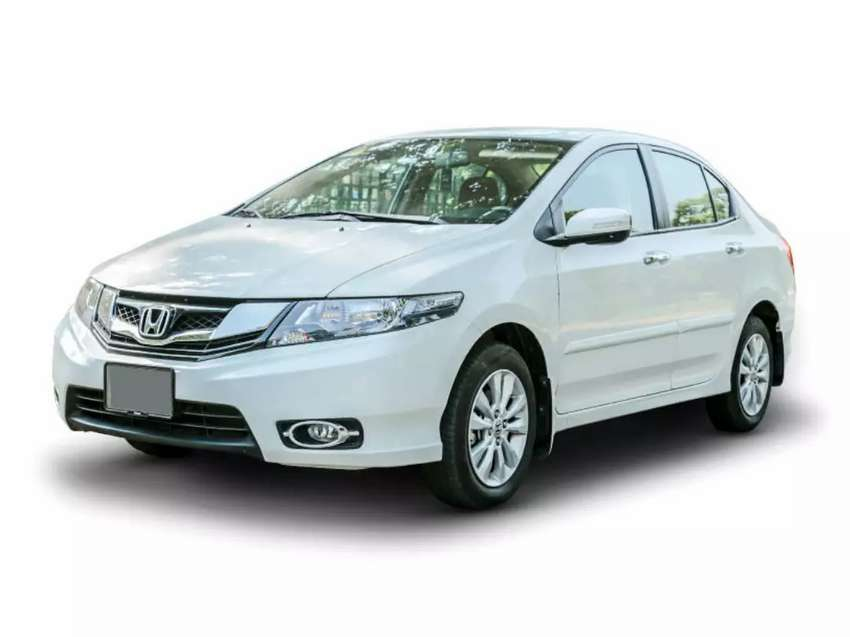 Honda City 2020 On Easy Installments 0